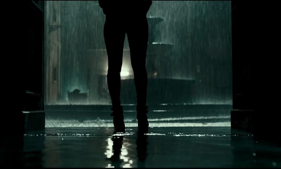 映画レビュー 「暗黒街」